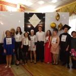 Міський конкурс «Кращий студент року»