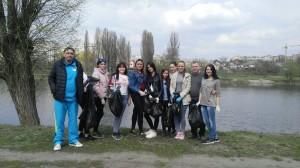 Міська молодіжна екологічна акція