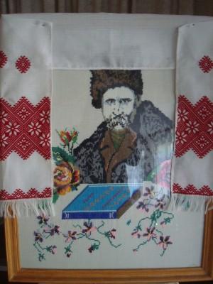 Урочисте свято до 200-річчя народження Т.Г. Шевченка