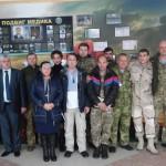 Вечір - реквієм пам'яті захисників Донецького аеропорту
