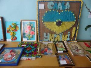 Дні української культури у коледжі