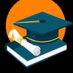 Запрошуємо студентів взяти участь у соціальній програмі Scholarship.