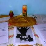 Голодомор 1932-1933 років: Україна пам'ятає