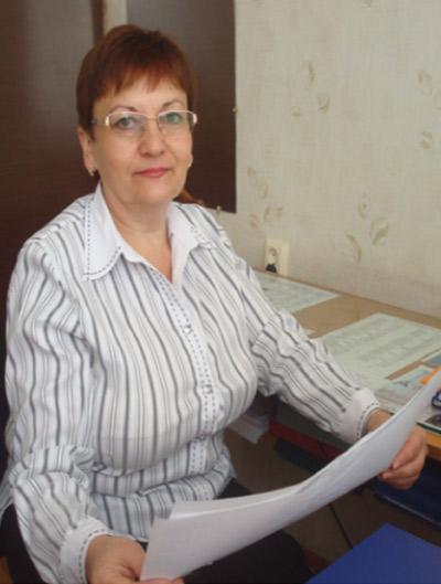 Коваль Ольга Олександрівна